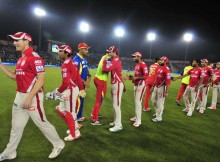 Kings XI Punjab Team Squad IPL 2016