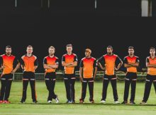 Sunrisers hyderabad team squad ipl t20 2016 SRH