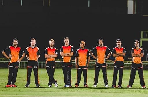 Sunrisers hyderabad team squad ipl t20 2016 SRH