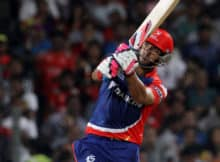 IPL 2016 players Released list