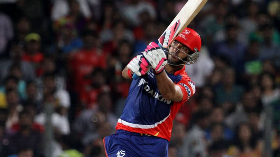 IPL 2016 players Released list Yuvraj singh ,Dinesh Kartik