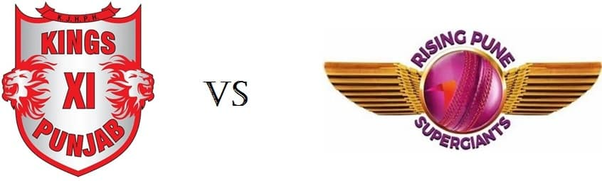 KXIP vs RPS