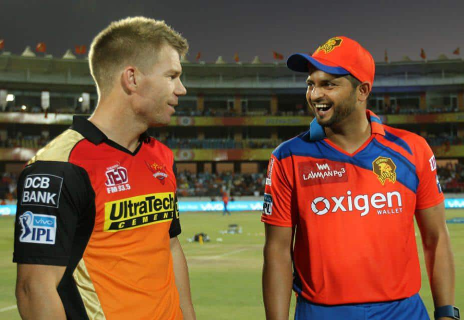 GL vs SRH Match