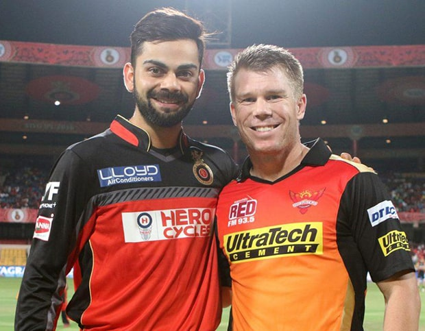 RCB vs SRH IPL 9 Final