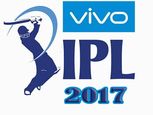 IPL 2017 schedule announced: Complete Fixtures with Dates & Venue