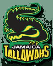 tallawahs Logo