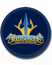 tridents barbados logo