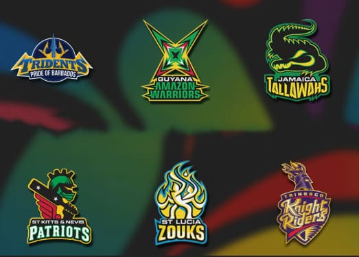 CPL 2016 Points table