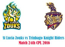 STZ vs TKR match Prediction