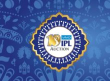 IPL 2017 Auction Live