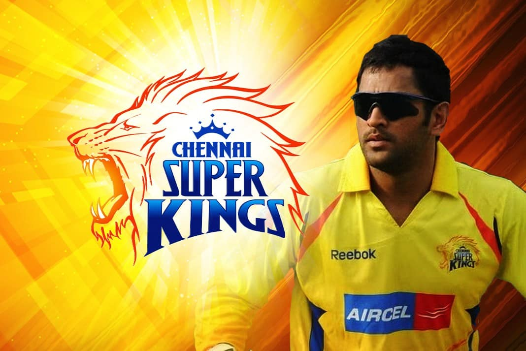 CSK Squad IPL 2018: Chennai Super Kings Team Players List ...